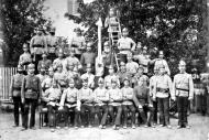 Hasičský sbor 1924