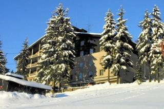Horský hotel Stráž