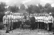 Hasičský sbor 1926
