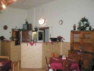 Restaurace Krakonoš