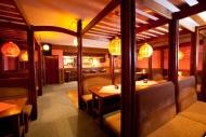 Horský hotel Stráž - interiéry
