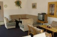 Penzion U vleku - interiér