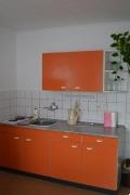 Ubytování Novotná - kuchyň