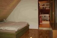 Apartmán Frantik - interiér