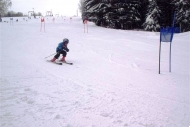 TJ Sokol Jablonec nad Jizerou - oddíl lyžařů